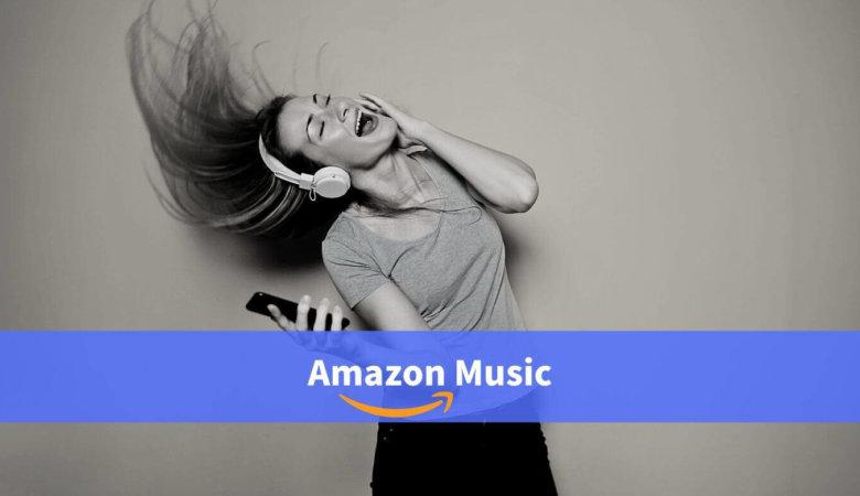 【高評価】Amazon Music Unlimitedとは?使った感想やメリットなどを解説